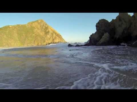 Highlights of Driving Down the Scenic Big Sur Coastline
