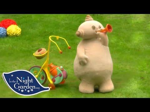 In the Night Garden   Makka Pakka And His Horn   Full Episode   Cartoons for Children