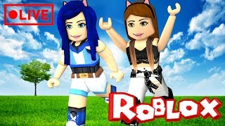 QUEEN OF FASHION FRENZY!? | Roblox Livestream 👑