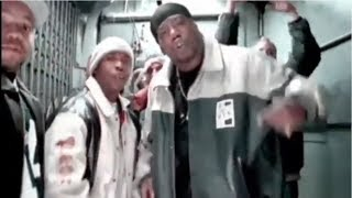 M.O.P. - World Famous/Downtown Swinga '96 (Dirty) (Official Video)