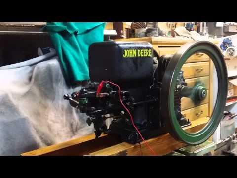 John Deere 1925 engine for sale on ebay