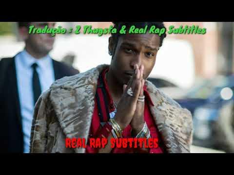 A$AP Rocky - Praise The Lord (Da Shine) ft. Skepta (Legendado)