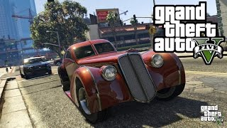 GTA 5 - One Year Anniversary! My Thoughts and Review of the Past Year (GTA V)