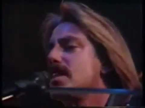 Will To Power - Baby I Love Your Way/Freebird - Oslo, Norway TV