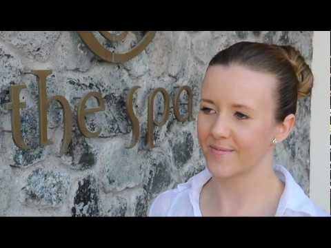 Janine Wagner - Assistant Spa Manager at Jebel Ali Resort