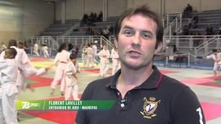"""10e tournoi """"poussins"""" de Maurepas"""