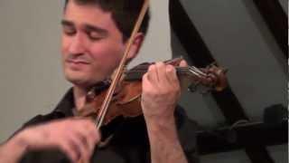 Wieniawski: Chanson Polonaise / Mazurka Obertass - Pedro Barreto