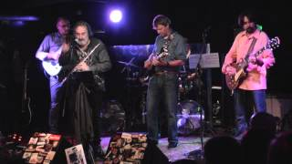 For a Thousand Mothers Jethro Tull Benefit Tribute Band JTBTB live RHO Milano 27/9/2015