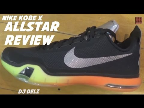 brand new 6fcdf 0f74c Nike Kobe X
