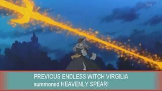 Umineko Pokemon Battle [Beatrice and Virgilia]
