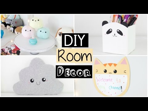 Diy Room Decor 2016 Easy