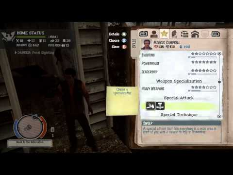 Let's Play State Of Decay 12 - Not My Idea Of An Infestation