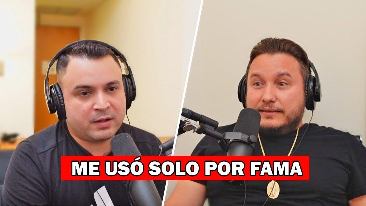 Download QUERER FAMA Y EL LENGUAJE INCLUSIVO   Mario Cachorro #49
