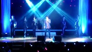 純烈歌謡ショー スターライト札幌