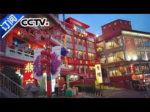 《华人世界》 20171012 | CCTV-4
