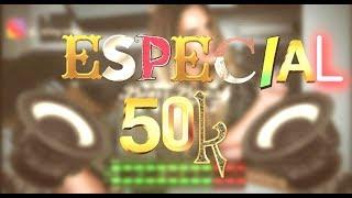 REGGAETON 2K19 - ESPECIAL 50 K (BASS BOOSTED)