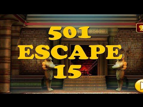 501 Free New Room Escape Game - unlock door update version ...