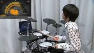 V-Drums Friend Jam Demo #5: Performed by Riku Taira