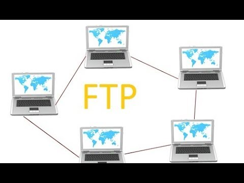How To Configure Of FTP Server In Windows Server 2008 R2