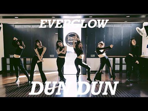 EVERGLOW(에버글로우)-DUN DUN Dance cover by Link ▶3:13
