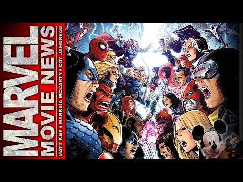 Disney Buys 21st Century Fox, Michelle Williams' Venom Role , & More! | Marvel Movie News Ep. 161