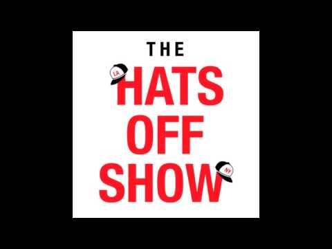 Michael B Jordan on The Hats Off Show 11/17/2014