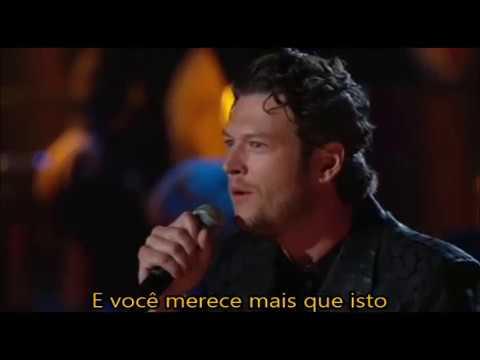 Michael Bublé feat. Blake Shelton - Home (tradução)