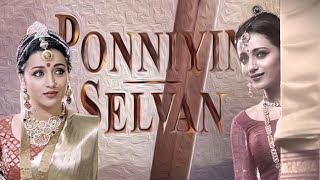 Ponniyin Selvan Cast Revealed By Trisha - 15-05-2020 Tamil Cinema News