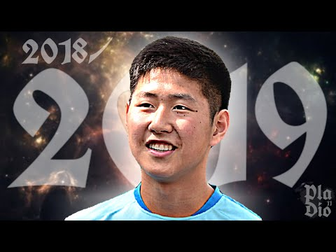 Kangin Lee - 2018/2019 | Amazing Skills & Goals | Valencia CF | The Best Talent in Asia