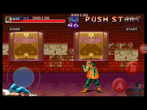 Final fight android version