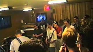 Devoid of Faith - Albany 1997 - Full Set