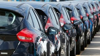 How auto-tariffs would impact the U.S. and Canada