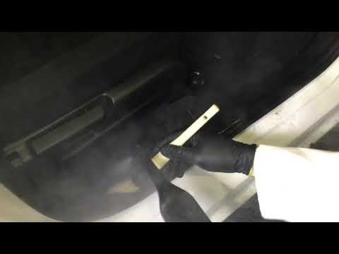 Santa Barbara Auto Detailing Steam Cleaning for interiors. We clean without use of harsh chemicals.