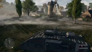 Battlefield 1™ - Глава 1 - Миссия 4 - Статья кодекса - Бурлонский лес