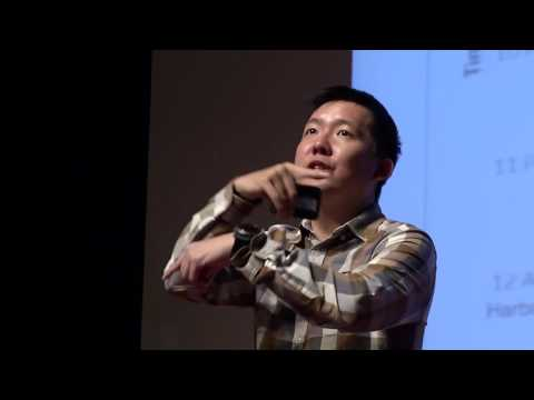 Data Science and the Public Good | Liu Feng-Yuan | TEDxNUS