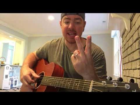 More Girls Like You  Kip Moore  Beginner Guitar Lesson