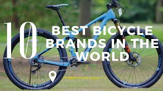 Best Bicycle Brands