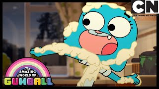 Happy International Women's Day | Gumball | Cartoon Network