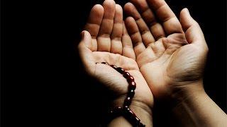 Musa aleyhisselamın duası(KASAS suresi-3 kere)