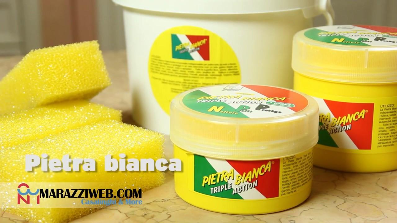 Pasta Pietra Bianca Marazziweb Com Youtube