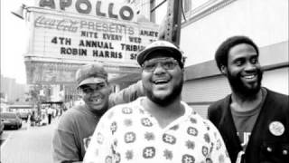 De La Soul Ego Trip (Part Two) L.A. Jay Remix