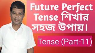 Future Perfect Tense. Tense (P…