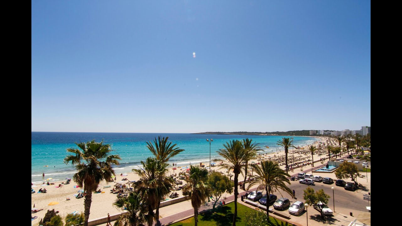 Hotel Bikini Mallorca Cala Millor