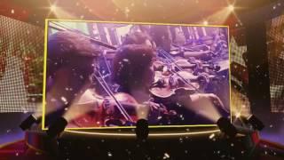 Астанада Роза Рымбаеваның мерейтойлық концерті өтеді