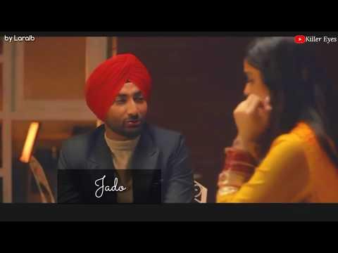 Sad WhatsApp Status || Phulkari Ranjit Bawa WhatsApp Status || New Punjabi Song