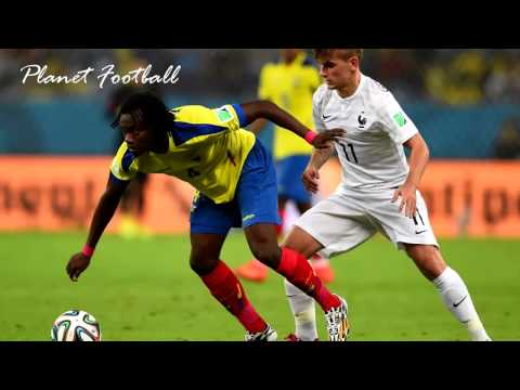 Эквадор 0 0 Франция     Ecuador 0 0 France     Brazil 25 06 2014 Full HD