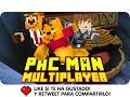 WAKA WAKA!! MINECRAFT: PAC-MAN MULTIPLAYER