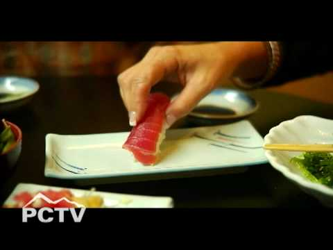 Restaurant Profile: Sushi Maru