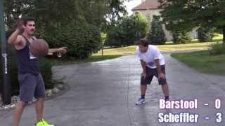 Barstool Bro Show Featuring Detroit Lions TE Tony Scheffler
