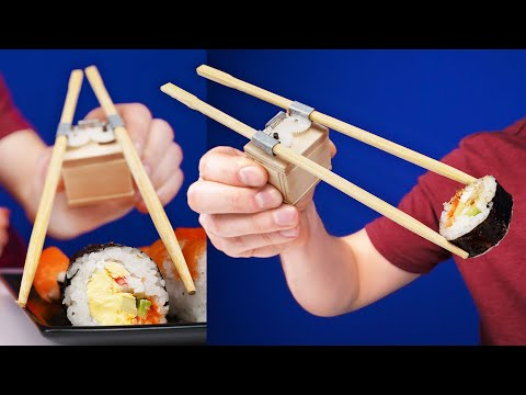 Simply Genius Automatic Chopsticks
